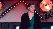 Rewiring democracy | Marie-Laure Zollinger | TEDxUniversityofLuxembourg