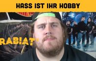 RABIAT! Hass ist ihr Hobby I Reportage