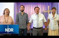 Radikale Christen: Von Wunderheilungen, Dämonen und dem Heiligen Geist   7 Tage   NDR