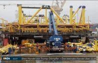 Raffinerieschiff CLOV – Öl aus der Tiefsee [Technik Doku 2016]
