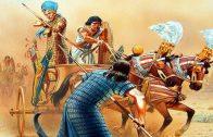 Ramses und die Hethiter – Legendäre Schlacht (Doku Hörspiel)