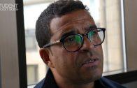 Raphael Rowe Interview / Prison Life / Netflix: Inside the World's Toughest Prisons