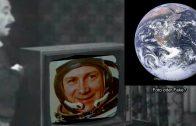 Raumfahrt Rückblick ► Dokumentation der Weltraum-Propaganda BRD/DDR ► Doku Weltall Deutsch