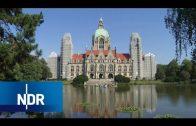 Regieren im Prachtbau: Das Rathaus Hannover | Wie geht das? | NDR Doku