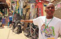 Reise durch Amerika – Brasilien – Favelas und Samba