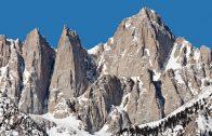 Reise durch Amerika – Mount Whitney, der heilige Berg