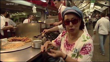 Reisen für Genießer: Türkei Istanbul Doku (2013)