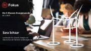 RI Fokus: Die 2-Klassen-Energiewende – SARA SCHAAR