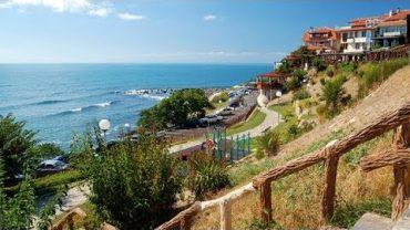 Ruckzuck nach Bulgarien 1 Zum Ruhestand ans Schwarze Meer