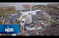 Rückbau des Atomkraftwerkes Unterweser | Wie geht das? | Reportage | NDR