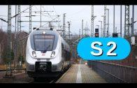 S 2 Leipzig – Bitterfeld | Teil 2 | S-Bahn Mitteldeutschland