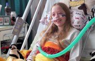 Sarahs langer Atem – Warten auf eine neue Lunge   SWR Fernsehen