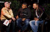 SadiQ & Dú Maroc: Drogendealer-Doku-Rap [Interview] – Toxik trifft