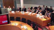 Sahra Wagenknecht: 10 Jahre Finanzkrise – auch heute noch eine zentrale politische Herausforderung