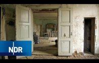 Sanierung: Gutshäuser in Mecklenburg-Vorpommern | die nordstory Spezial | NDR