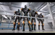 Schichtwechsel – Die Roboter übernehmen [Technik Doku 2017] | HD