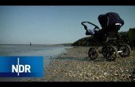 Schleswig-Holstein: Mit dem Baby auf Süderoog | Typisch! | NDR Doku