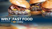 Schnell & Lecker? Fast Food vs. Street Food   HD Doku