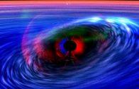 Schwarze Löcher – Eine Zeitreise ins Universum