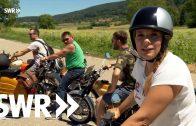Schwarzwald Moped Marathon | SWR Treffpunkt