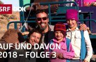 Schweizer Auswanderer | Marokko, Australien, Schweden | Auf und davon 2018 (3/6) | Doku | SRF DOK