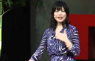 Life balance: Yoshie Komuro at TEDxTokyo
