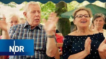 Seniorenreise: Urlaub für Rentner in Altersarmut | 7 Tage | NDR Doku