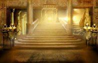 Sensationen in Ägyptens Wüste – Pharaonen Geheimnis (Doku Hörspiel)