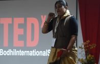 Servant leadership | Mrs Khushboo Vyas Bali | TEDxBodhiInternationalSchool