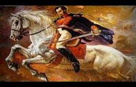 """Simon Bolivar """"El Libertador"""" (Doku Hörspiel)"""