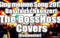 """Sing meinen Song 2017 – Das Tauschkonzert """"The BossHoss Covers"""" [Kommentar]"""