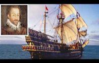 Sir Francis Drake – Ritter-Pirat in den Dienst der Königin (Doku Hörbuch)