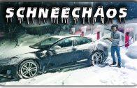 Slowenische Werkstatt Behebt Alle Meine Tesla Probleme