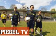 SPIEGEL TV Doku: Schiedsrichter im Amateurfußball