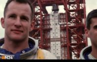 Geschichte der Raumfahrt   Die Mondlandung