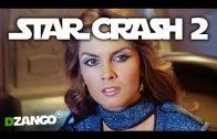 Star Crash 2 (Action Spielfilm, Scifi, Sci-Fi, Science Fiction)