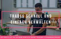 Stephan Zeigt – Trades schnell und einfach erfassen für die Steuer Dokumentation mit Cointracking
