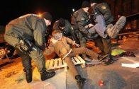 Streifenpolizist – Ein Job für Hartgesottene [Doku Polizei 2015]