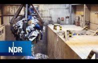 Strom und Wärme aus Müll | Wie geht das? | NDR Doku