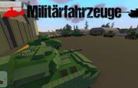 Superwaffen des Militärs – Kampfmaschinen im Einsatz! [Mod Test   German] #119