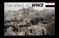 Syrien startet den 3 Weltkrieg Terror Doku 2017