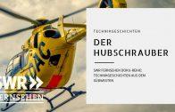 Technikgeschichten aus dem Südwesten – Der Hubschrauber   SWR Fernsehen [komplette Doku 2019 HD]