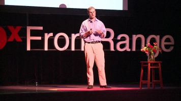 TEDx Front Range – Bryce Hach – Ending Homelessness