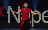 Tedx Talks كيف تصبح الشخص الأكثر إقناعا: مترجم lلغة الجسد