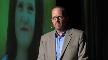 TEDx Talks Randy Wilhelm: Igniting the Hope of Knowing