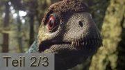Terra X – Sternstunden der Evolution ★ Untergang und Neubeginn [Teil 2] [720p]