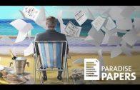 TFF DOKU-TIPP: Paradise Papers: Zocker, Trickser, Milliardäre