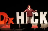 The Art of Connection | Becky Caldwell | TEDxHickory