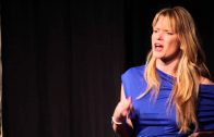The art of the deep yes: Justine Musk at TEDxOlympicBlvdWomen