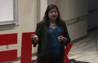The Missing 26%   Purba Majumder   TEDxInnovationDr